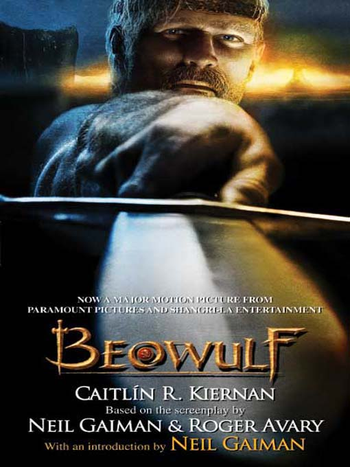 Title details for Beowulf by Caitlin R. Kiernan - Available