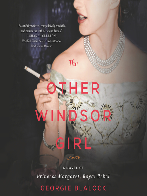 Title details for The Other Windsor Girl by Georgie Blalock - Wait list