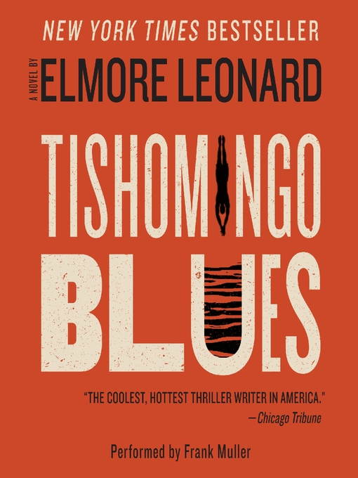 Cover image for Tishomingo Blues