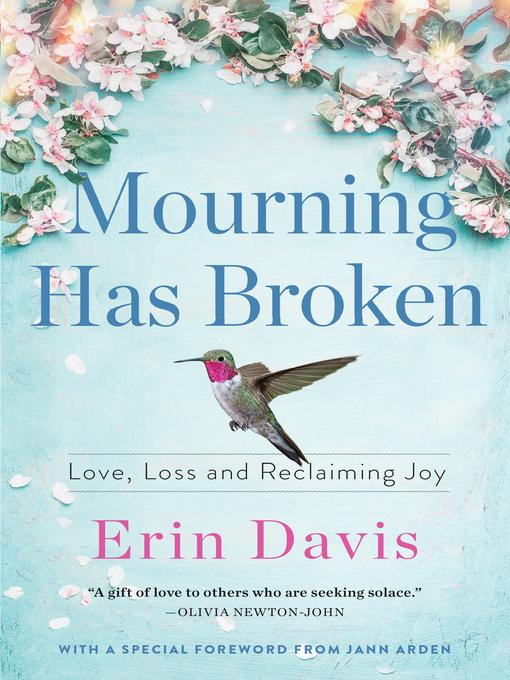 Title details for Mourning Has Broken by Erin Davis - Wait list