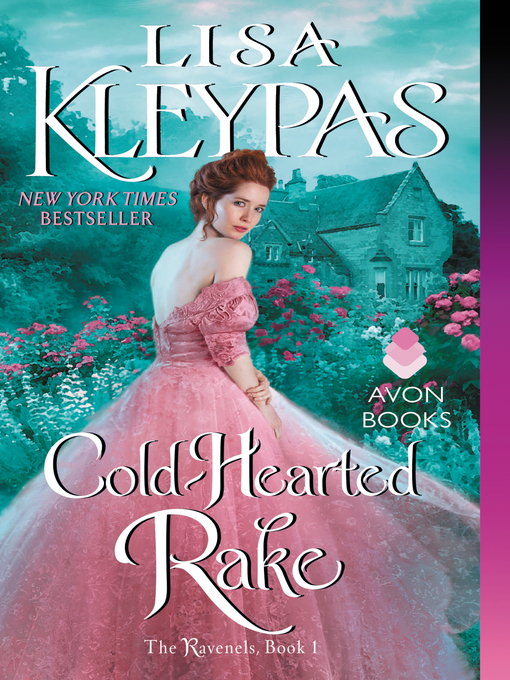 Cover of Cold-Hearted Rake