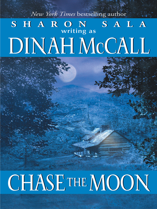 Cover of Chase the Moon