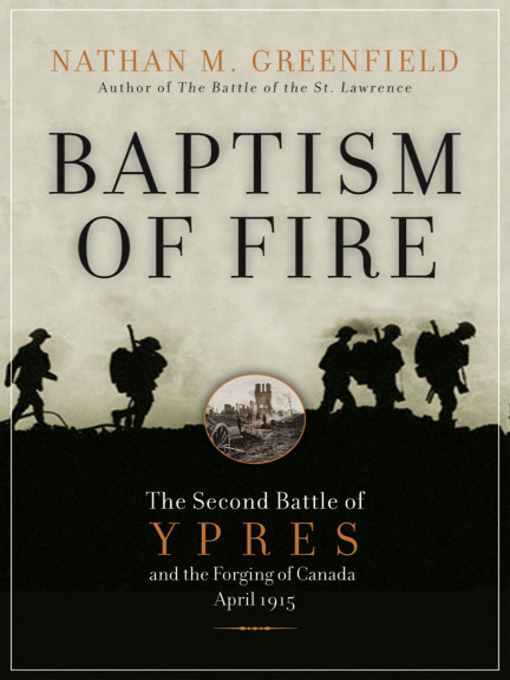 Title details for Baptism of Fire by Nathan M. Greenfield - Available