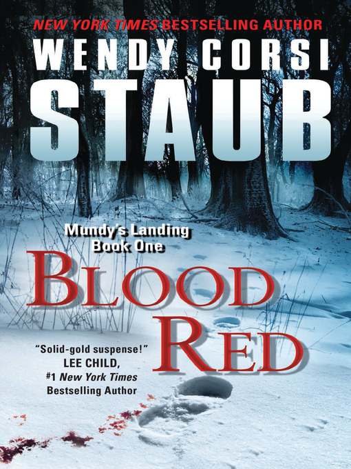 Title details for Blood Red by Wendy Corsi Staub - Available