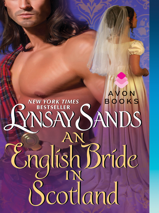 Title details for An English Bride in Scotland by Lynsay Sands - Wait list