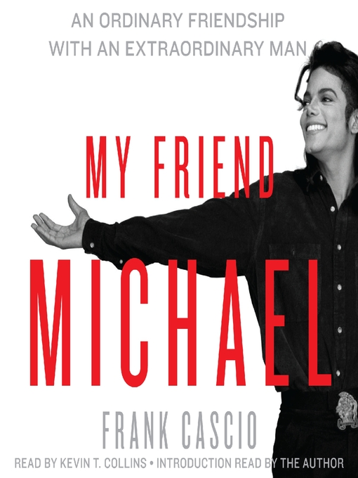 Title details for My Friend Michael by Frank Cascio - Available