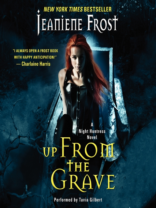 Cover of Up From the Grave