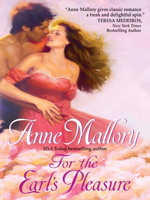 Title details for For the Earl's Pleasure by Anne Mallory - Available