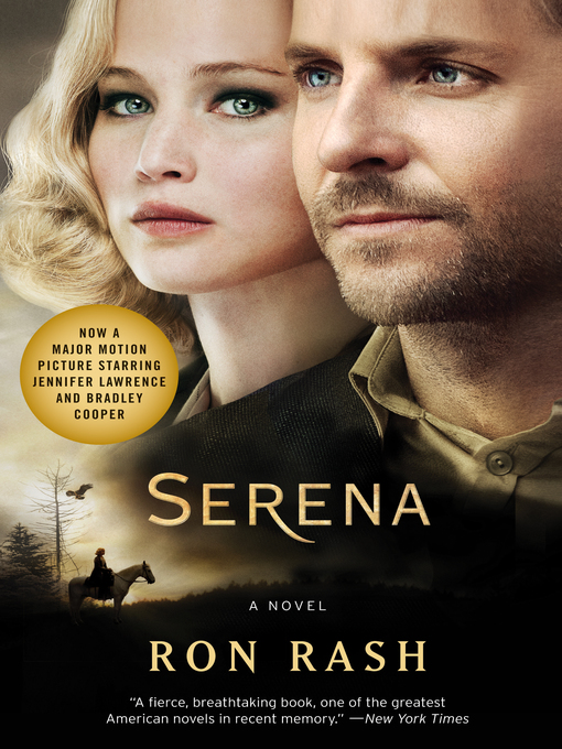 Cover of Serena