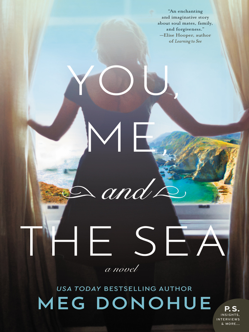 Title details for You, Me, and the Sea by Meg Donohue - Wait list