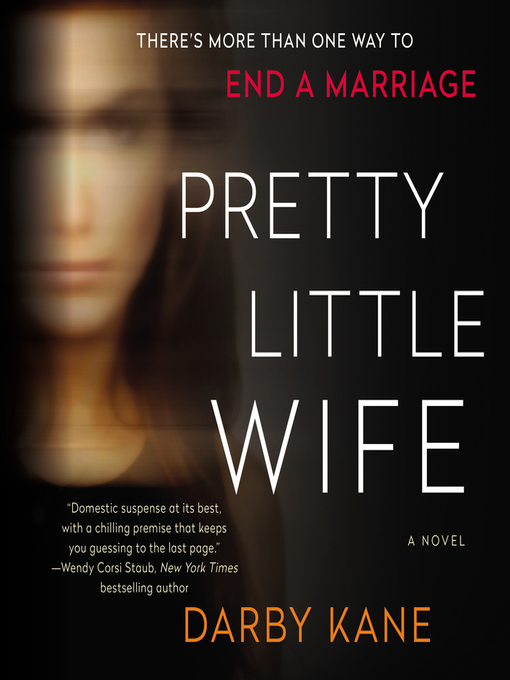Title details for Pretty Little Wife by Darby Kane - Wait list