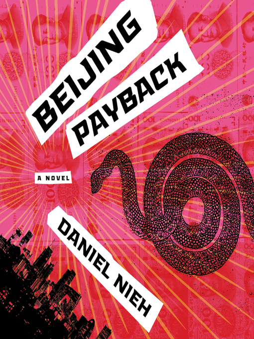 Cover of Beijing Payback