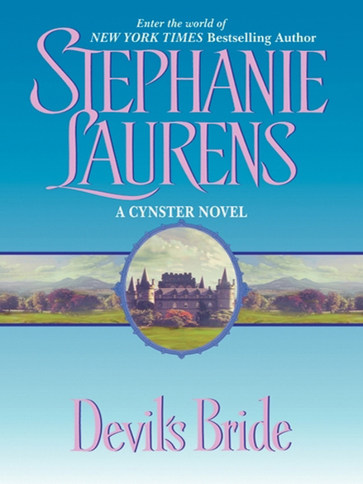 Title details for Devil's Bride by STEPHANIE LAURENS - Wait list