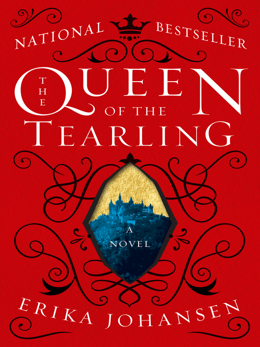 Title details for The Queen of the Tearling by Erika Johansen - Wait list