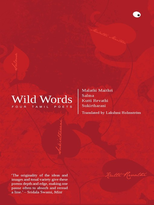 Title details for Wild Words by Lakshmi Holmstrom - Available