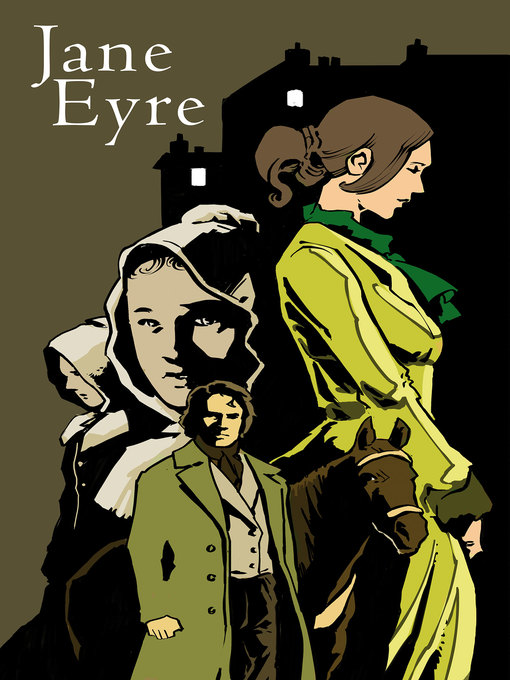 jane eyre foil essay Free term papers on jane eyre available at planet paperscom, the largest free term paper community.