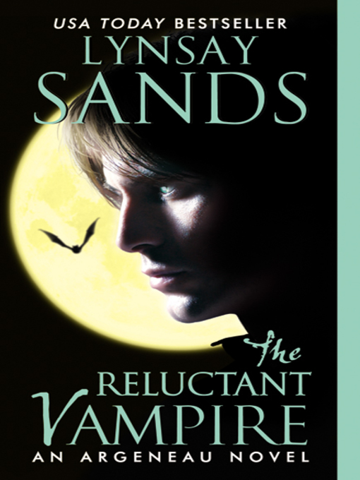 Title details for The Reluctant Vampire by Lynsay Sands - Available