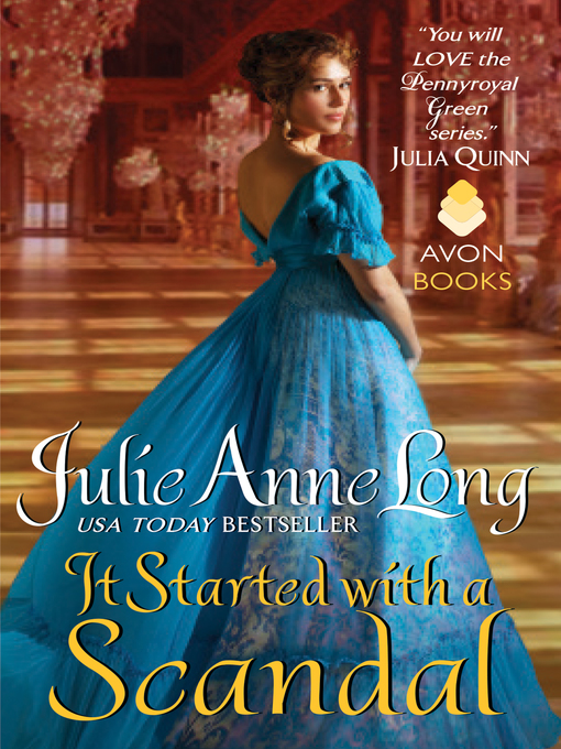 Title details for It Started with a Scandal by Julie Anne Long - Wait list