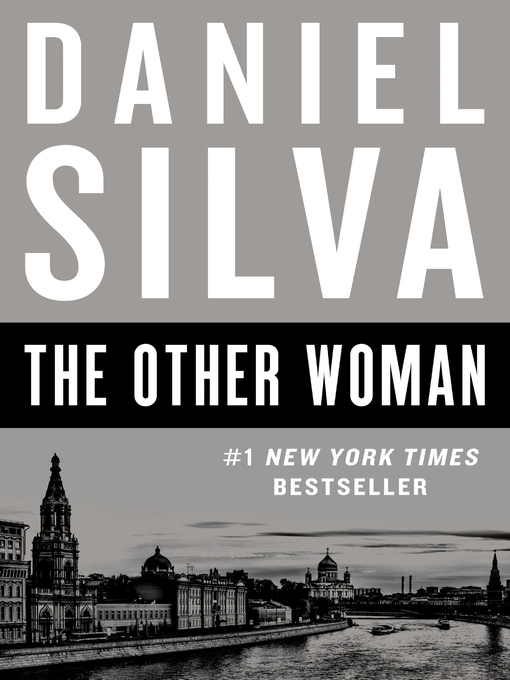 Title details for The Other Woman by Daniel Silva - Wait list