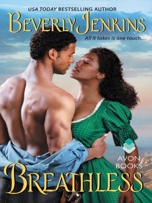 Title details for Breathless by Beverly Jenkins - Wait list