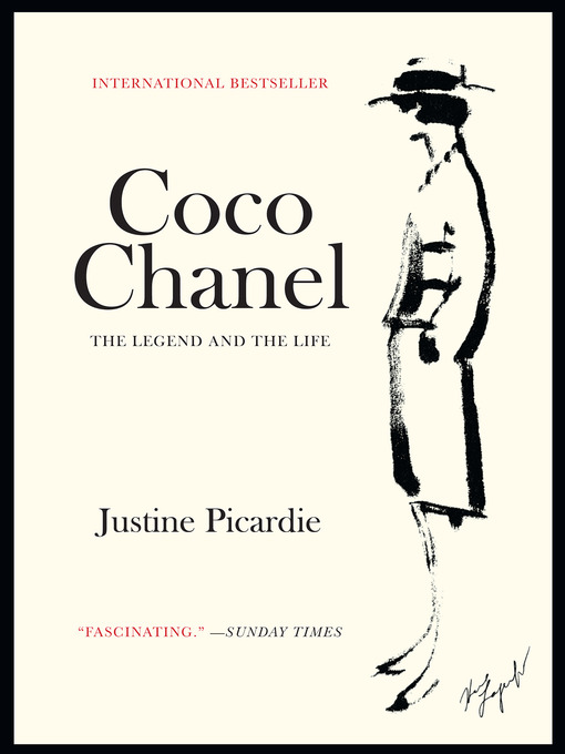 Title details for Coco Chanel by Justine Picardie - Available