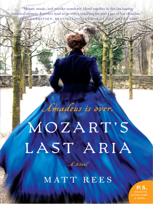 Title details for Mozart's Last Aria by Matt Rees - Available