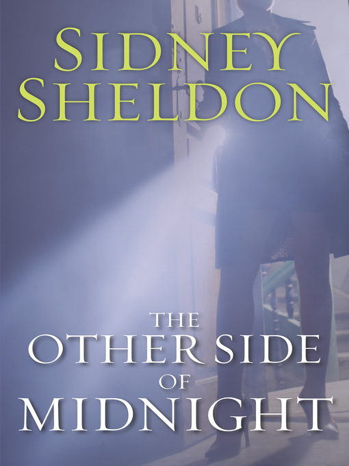 Cover image for The Other Side of Midnight