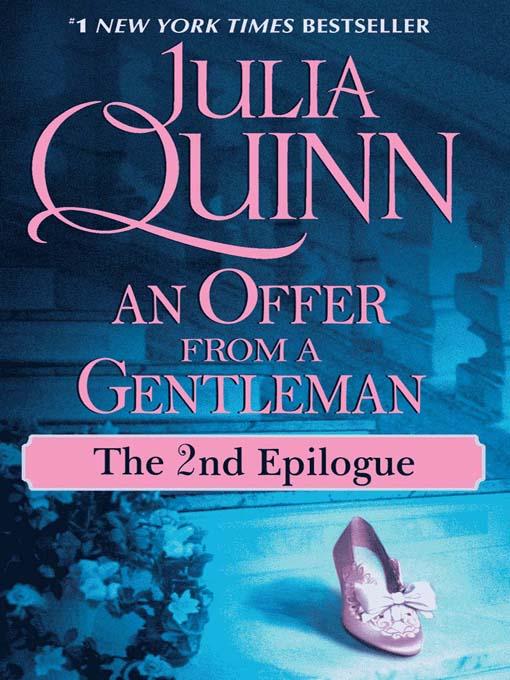 an offer from a gentleman epub