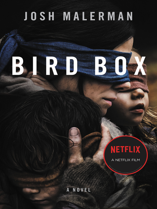 Title details for Bird Box by Josh Malerman - Wait list