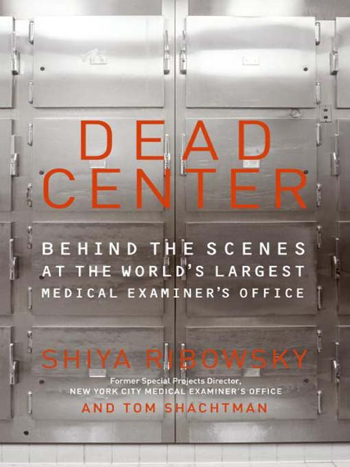 Title details for Dead Center by Shiya Ribowsky - Available