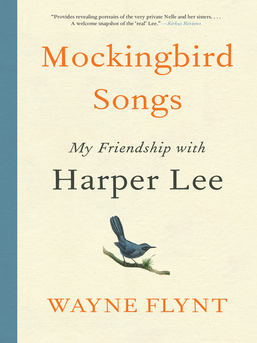 Title details for Mockingbird Songs by Wayne Flynt - Wait list