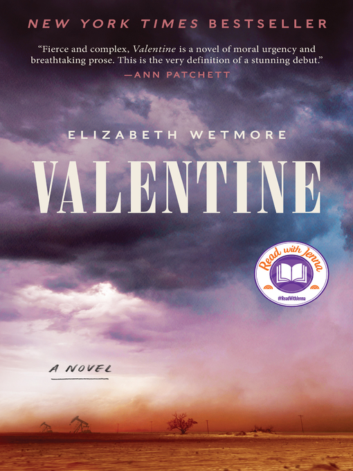 Title details for Valentine by Elizabeth Wetmore - Available