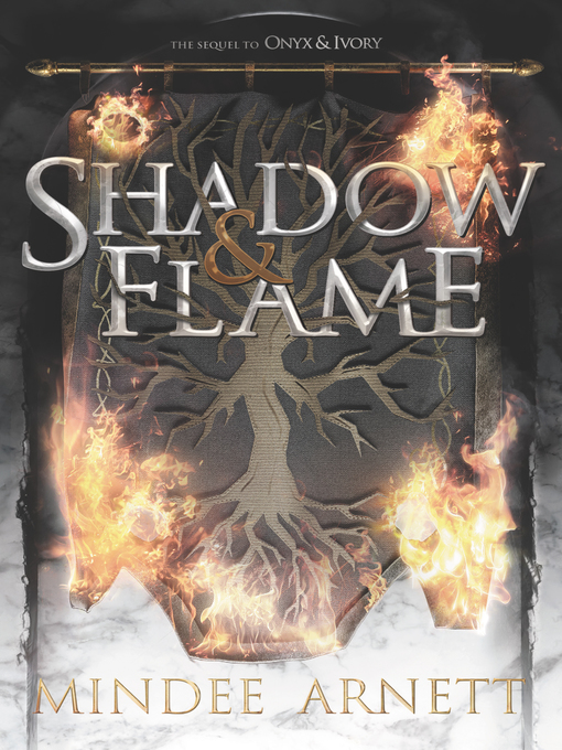 Title details for Shadow & Flame by Mindee Arnett - Wait list