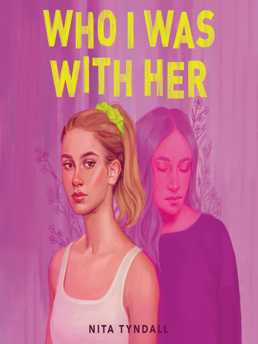 Title details for Who I Was with Her by Nita Tyndall - Wait list