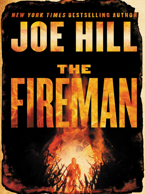 Title details for The Fireman by Joe Hill - Available