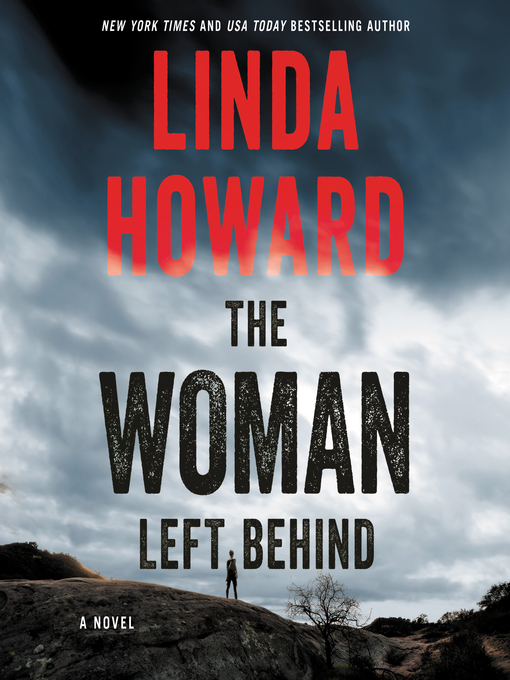 Title details for The Woman Left Behind by Linda Howard - Available