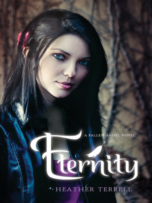 Title details for Eternity by Heather Terrell - Available
