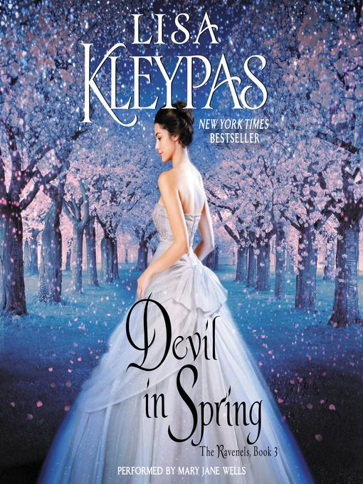 Devil in spring : Ravenels Series, Book 3