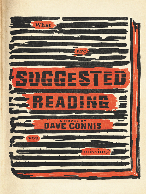 Cover of Suggested Reading