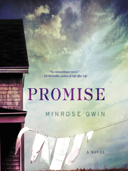 Title details for Promise by Minrose Gwin - Wait list