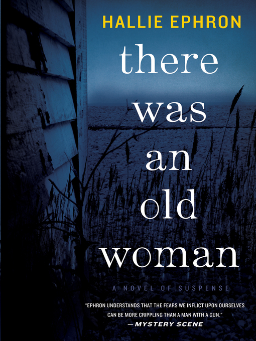Title details for There Was an Old Woman by Hallie Ephron - Wait list