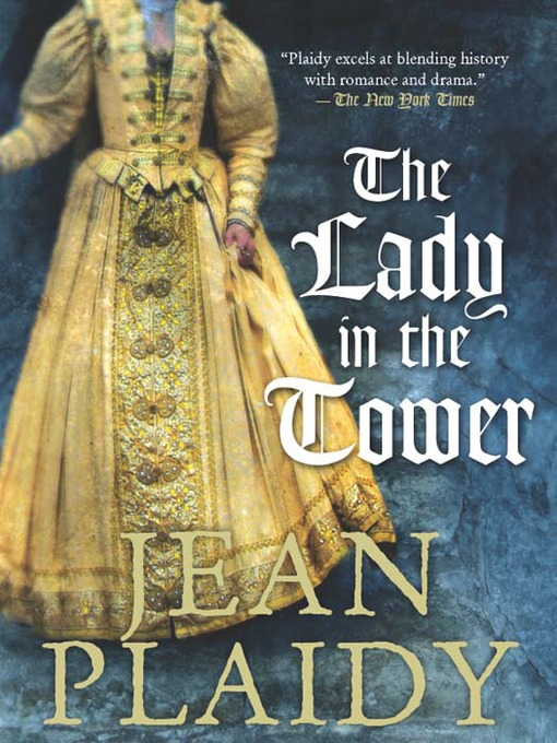 Title details for The Lady in the Tower by Jean Plaidy - Wait list