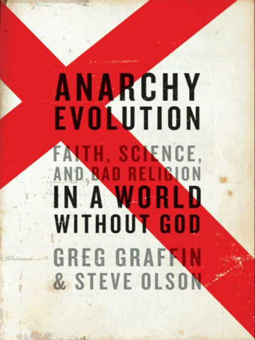 Title details for Anarchy Evolution by Greg Graffin - Available
