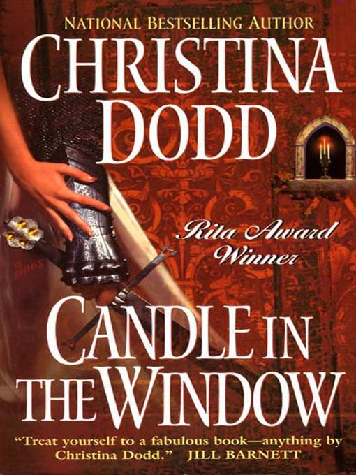 Title details for Candle in the Window by Christina Dodd - Available