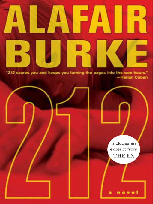 Title details for 212 by Alafair Burke - Wait list
