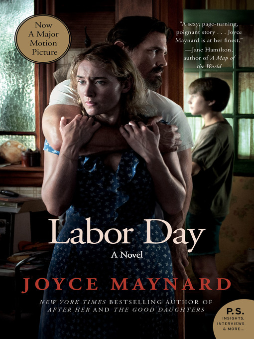 Title details for Labor Day by Joyce Maynard - Wait list