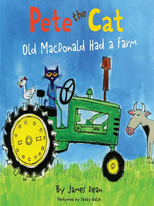 Title details for Old MacDonald Had a Farm by James Dean - Wait list
