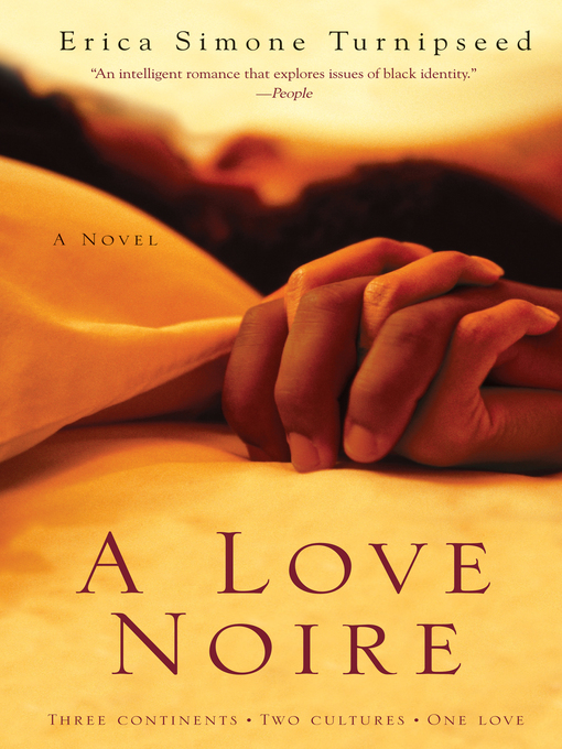 Title details for A Love Noire by Erica Simone Turnipseed - Available