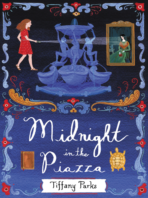 Midnight in the Piazza