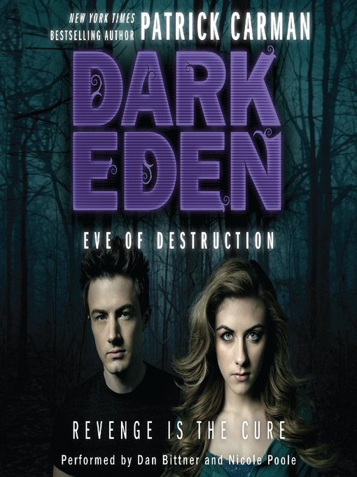 Title details for Eve of Destruction by Patrick Carman - Available